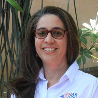 Foto del perfil de Ana Beatriz Rivas Ch