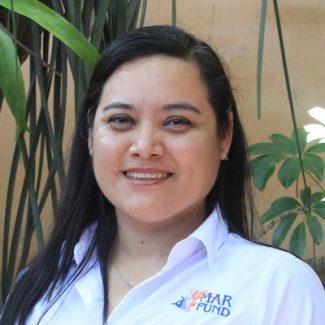 Foto del perfil de Dámaris Lisseth Eguizabal Orellana