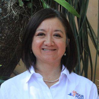 Foto del perfil de Claudia Ruiz