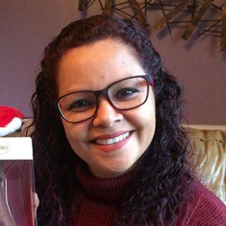 Foto del perfil de Lluvia Soto