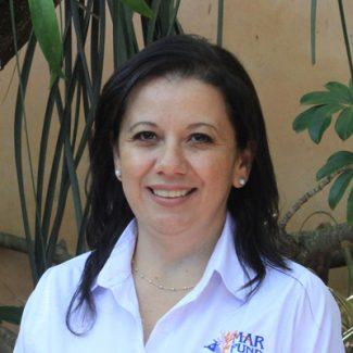Foto del perfil de Patricia Cabrera